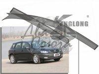 Ветровики - дефлекторы окон Mazda 3 (HBK) BK# 2003-2009