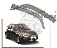 Ветровики - дефлекторы окон Suzuki SX4 (HBK) YA#/YB# 2012