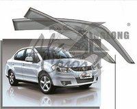 Ветровики - дефлекторы окон Suzuki SX4 (SEDAN) YC11 2007