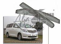 Ветровики - дефлекторы окон Toyota Alphard/Vellfire II #H2# 2008-2011