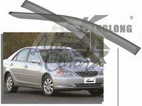 Ветровики - дефлекторы окон Toyota Camry V30 2001-2006
