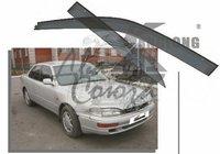 Ветровики - дефлекторы окон Toyota Camry SED V30 1990-1994