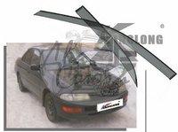Ветровики - дефлекторы окон Toyota Carina 190 1992-1996