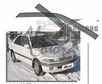 Ветровики - дефлекторы окон Toyota Carina T210 1996-2001