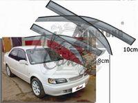 Ветровики - дефлекторы окон Toyota Corolla E110 1995-2000 4D