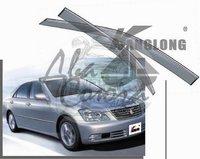 Ветровики - дефлекторы окон Toyota Crown S180 2003-2008