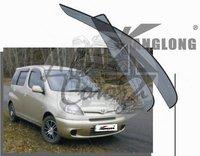 Ветровики - дефлекторы окон Toyota Funcargo NCP20 1999-2005
