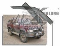 Ветровики - дефлекторы окон Toyota Hilux SURF/4Runner N13# 1988-1997