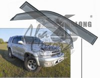 Ветровики - дефлекторы окон Toyota Hilux Surf/4Runner N180 1995-2002
