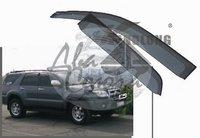 Ветровики - дефлекторы окон Toyota Hilux Surf/4Runner N215 2002-2009