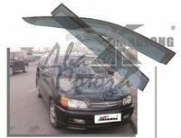 Ветровики - дефлекторы окон Toyota Ipsum/Picnic #XM1# 1996-2001