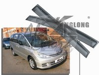 Ветровики - дефлекторы окон Toyota Previa #CR3#/#CR4# 1999-2006