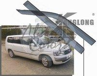 Ветровики - дефлекторы окон Toyota Probox NCP50 2002