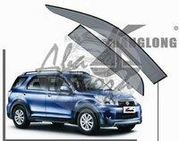 Ветровики - дефлекторы окон Toyota Rush J2E 2006
