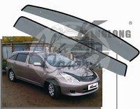 Ветровики - дефлекторы окон Toyota Wish #NE1# 2005-2008