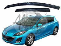 Ветровики - дефлекторы окон Mazda 3/Axela BL# (HBK) 09-13 TXR Тайвань