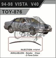 Ветровики - дефлекторы окон Toyota Vista V40 1994-1998