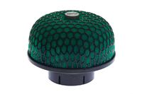"""Фильтр """"Simota"""" нулевого сопротивления - грибок 165х120х77 зеленый"""