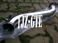 Даунпайп Toyota 1JZ-GTE V-Band