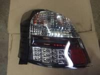 Стопы диодные Toyota Vitz / Yaris 2005-2010 светлые LED
