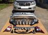 Комплект рестайлинга для Toyota Land Cruiser Prado 150