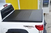 Крышка кузова Toyota Tacoma 2005-2015 Double cab (длинный кузов) #2