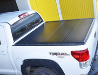 Крышка кузова Toyota Tacoma 2005-2015 Crew Max (короткий кузов)
