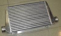 Интеркулер универсальный 450*300*100 - 76мм