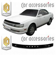 Дефлектор капота - мухобойка Toyota Vista 90-94