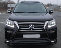 "Комплект ""Luxury"" обвес Lexus GX460 2013-2016"
