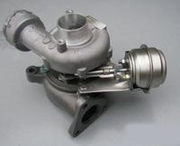 Турбина GT1749V-5009S