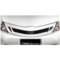 """Решетка радиатора """"TRD"""" Toyota Axio / Fielder 160 2012-2015"""