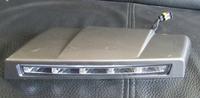 Туманки (ходовые огни) диодные Toyota Land Cruiser Prado 78