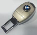 Заглушка в ремни безопасности BMW