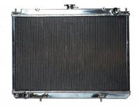Радиатор алюминиевый Nissan X-Trail T30 SR20VET 40мм AT