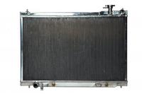 Радиатор алюминиевый Nissan Infiniti FX35 2002-2008 40мм AT