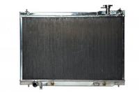Радиатор алюминиевый Nissan GTS33 88мм MT