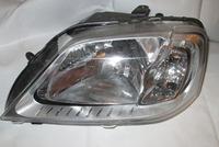 Фары (оптика) Renault Logan 2007-2010