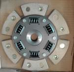 Диск сцепления керамический ВАЗ 2112 (6 лепестков)
