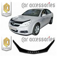 Дефлектор капота - мухобойка Opel Vectra 2006