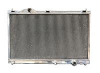 Алюминиевый радиатор Toyota Mark X GRX120/GRX121 50мм AT