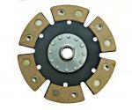 Диск сцепления керамический ВАЗ 2112 (6 лепестков) №2