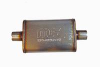 Бочка выхлопная Magnaflow style (560*105*210-67) #2