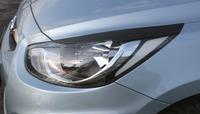 Фары (оптика) Hyundai Solaris 2011-2013