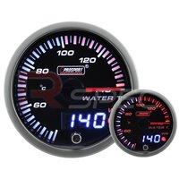 "Датчик ""Prosport JDM"" 60мм температура охлаждающей жидкости (water temp)"