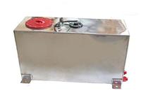 Бак топливный 30л type-2