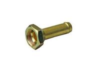 Фитинг для алюминиевого радиатора 0 градусов (АТ) 10мм