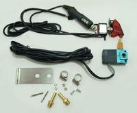 Буст контроллер электрический двухрежимный