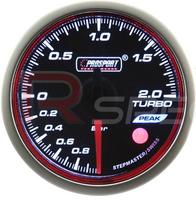 """Датчик """"Prosport WRC"""" 60мм давление турбины (boost)"""