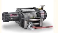Лебёдка электрическая (индустриальная) 12V/24V Runva 17500 lbs
